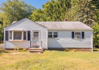 Pre Foreclosure in North Branford 06471 PINE PL - Property ID: 1545028774