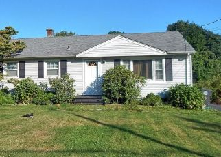 Pre Foreclosure in Milford 06460 SNOWAPPLE LN - Property ID: 1545067754