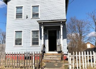 Pre Foreclosure in New Haven 06511 JUDSON AVE - Property ID: 1545081770
