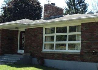 Pre Foreclosure in Waterbury 06706 SYLVAN AVE - Property ID: 1545097982