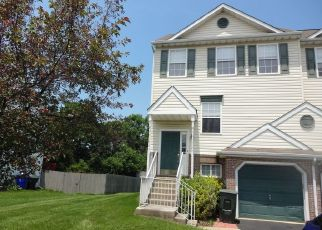 Pre Foreclosure in Bear 19701 HEATHERFIELD DR - Property ID: 1545158855