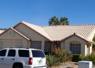 Pre Foreclosure in North Las Vegas 89031 ROLLS ROYCE RD - Property ID: 1545229358