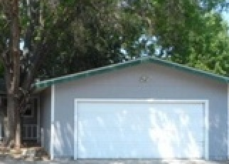 Pre Foreclosure in Gardnerville 89410 ANTARES AVE - Property ID: 1545233747