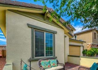 Pre Foreclosure in Henderson 89011 VALUES CIR - Property ID: 1545240305