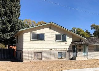 Pre Foreclosure in Elko 89801 2ND ST - Property ID: 1545274469