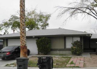 Pre Foreclosure in Las Vegas 89108 SWAPS LN - Property ID: 1545281478