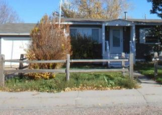 Pre Foreclosure in Gering 69341 MARK DR - Property ID: 1545338859