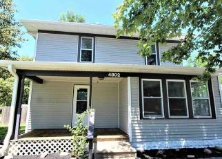 Pre Foreclosure in Lincoln 68504 JUDSON ST - Property ID: 1545347168