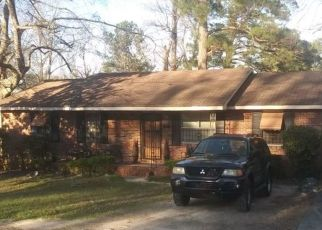 Pre Foreclosure in Columbus 31907 FORESTHILL DR - Property ID: 1545380464
