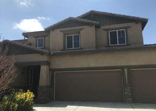 Pre Foreclosure in Moreno Valley 92555 LANDON RD - Property ID: 1545473753