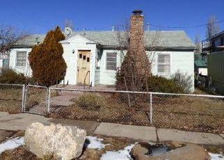 Pre Foreclosure in Flagstaff 86001 W SULLIVAN AVE - Property ID: 1545477247