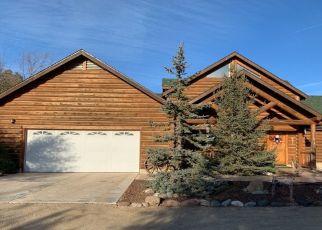 Pre Foreclosure in Prescott 86303 QUIET PINES LN - Property ID: 1545485574