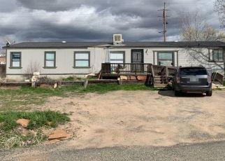 Pre Foreclosure in Chino Valley 86323 RUSTLER RTE - Property ID: 1545512287