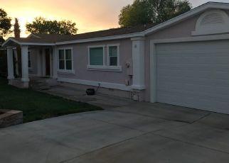 Pre Foreclosure in Page 86040 EL DORADO CT - Property ID: 1545513606