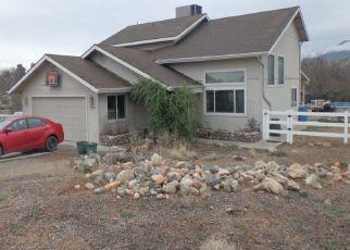 Pre Foreclosure in Camp Verde 86322 W SALT LICK LN - Property ID: 1545551714