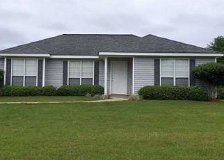 Pre Foreclosure in Citronelle 36522 MEADOWOOD DR - Property ID: 1545562209