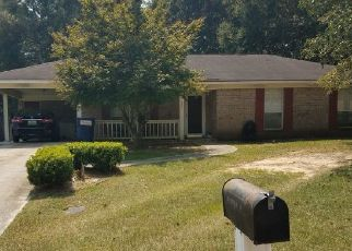 Pre Foreclosure in Theodore 36582 WOODSIDE DR - Property ID: 1545566601