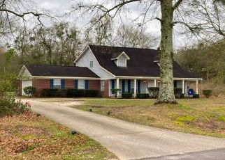 Pre Foreclosure in Theodore 36582 LAURENDINE RD - Property ID: 1545595506