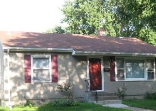 Pre Foreclosure in Saint Paul 55106 KINGSFORD ST - Property ID: 1545702817
