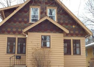 Pre Foreclosure in Saint Paul 55116 MAY ST - Property ID: 1545761499