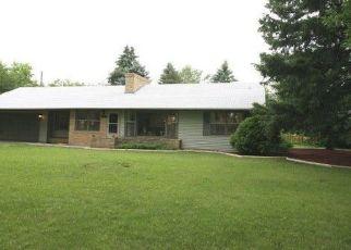 Pre Foreclosure in Saint Paul 55110 VAN DYKE ST - Property ID: 1545798734