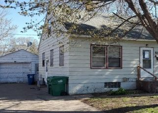 Pre Foreclosure in Anoka 55303 TAYLOR ST - Property ID: 1545807481