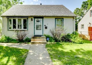 Pre Foreclosure in Minneapolis 55430 COLFAX AVE N - Property ID: 1545811422