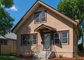 Pre Foreclosure in Minneapolis 55407 11TH AVE S - Property ID: 1545817562