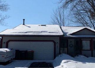 Pre Foreclosure in Minneapolis 55434 99TH CIR NE - Property ID: 1545832899