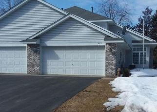 Pre Foreclosure in Anoka 55303 WEAVER CT - Property ID: 1545836839