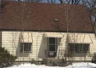 Pre Foreclosure in Saint Paul 55113 GRANDVIEW AVE W - Property ID: 1545862225