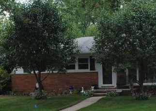 Pre Foreclosure in Ypsilanti 48198 JEFFERY ST - Property ID: 1545925298