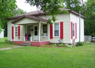 Pre Foreclosure in Greenville 48838 W MONTCALM ST - Property ID: 1545945897