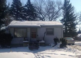 Pre Foreclosure in Bay Port 48720 SPRUCE ST - Property ID: 1545957264