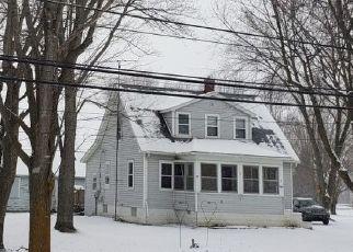 Pre Foreclosure in Monroe 48162 NADEAU RD - Property ID: 1545965151