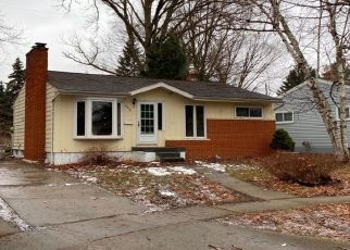 Pre Foreclosure in Flint 48506 BENNETT AVE - Property ID: 1545980938
