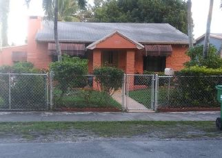 Pre Foreclosure in Miami 33147 NW 12TH CT - Property ID: 1545995371
