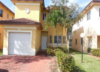 Pre Foreclosure in Homestead 33033 NE 41ST TER - Property ID: 1546020785