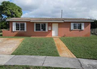 Pre Foreclosure in Hialeah 33015 NW 84TH AVE - Property ID: 1546071589