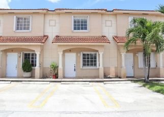 Pre Foreclosure in Hialeah 33018 W 36TH AVE - Property ID: 1546089994