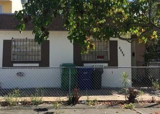 Pre Foreclosure in Opa Locka 33055 NW 207TH STREET RD - Property ID: 1546093933