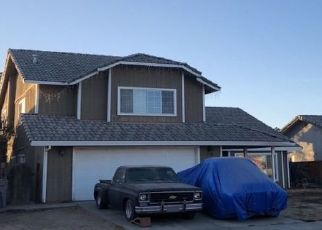 Pre Foreclosure in Los Banos 93635 DATEWOOD CT - Property ID: 1546133337