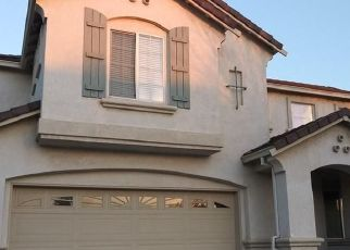Pre Foreclosure in Merced 95348 COLMA AVE - Property ID: 1546142985