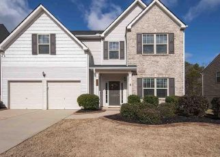 Pre Foreclosure in Simpsonville 29681 LOST LAKE DR - Property ID: 1546162236