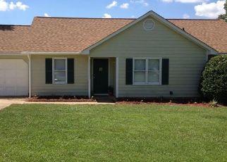 Pre Foreclosure in Monroe 28110 DEER TRACK LN - Property ID: 1546178449