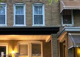 Pre Foreclosure in Washington 20002 24TH ST NE - Property ID: 1546297578