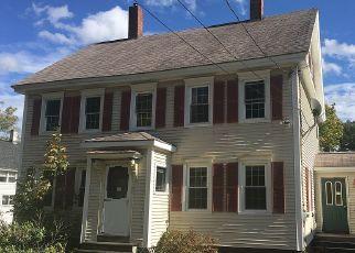 Pre Foreclosure in Gardiner 04345 DANFORTH ST - Property ID: 1546324288