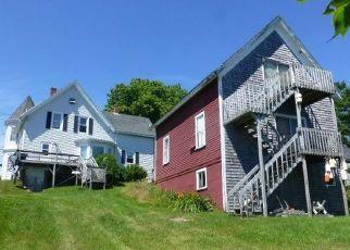 Pre Foreclosure in Jonesport 04649 MAIN ST - Property ID: 1546342242