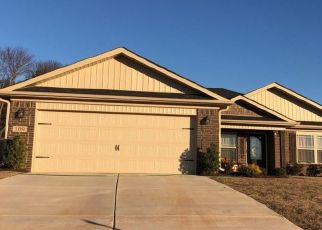 Pre Foreclosure in New Market 35761 CLAYTON MANCE RD - Property ID: 1546376860