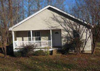 Pre Foreclosure in Brownsboro 35741 JONES CIR - Property ID: 1546379928